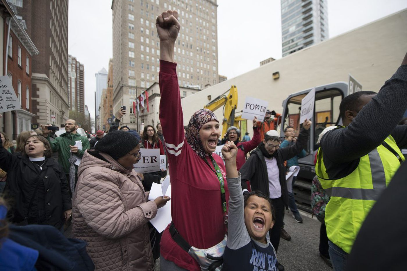 Starbucks protests continue, DA says Meek Mill should get new trial | Morning Newsletter