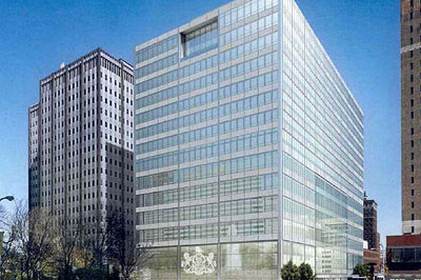 Changing Skyline: In Family Court project, only justice was blind