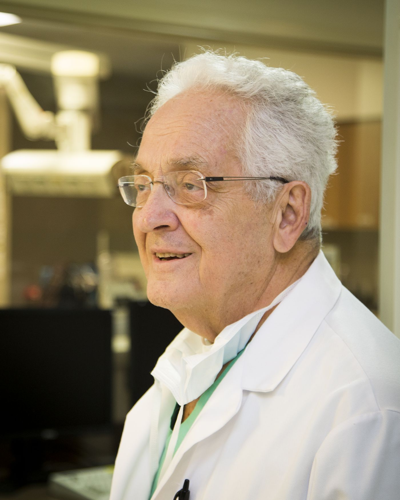 More doctors are practicing past age 70  Is that safe for