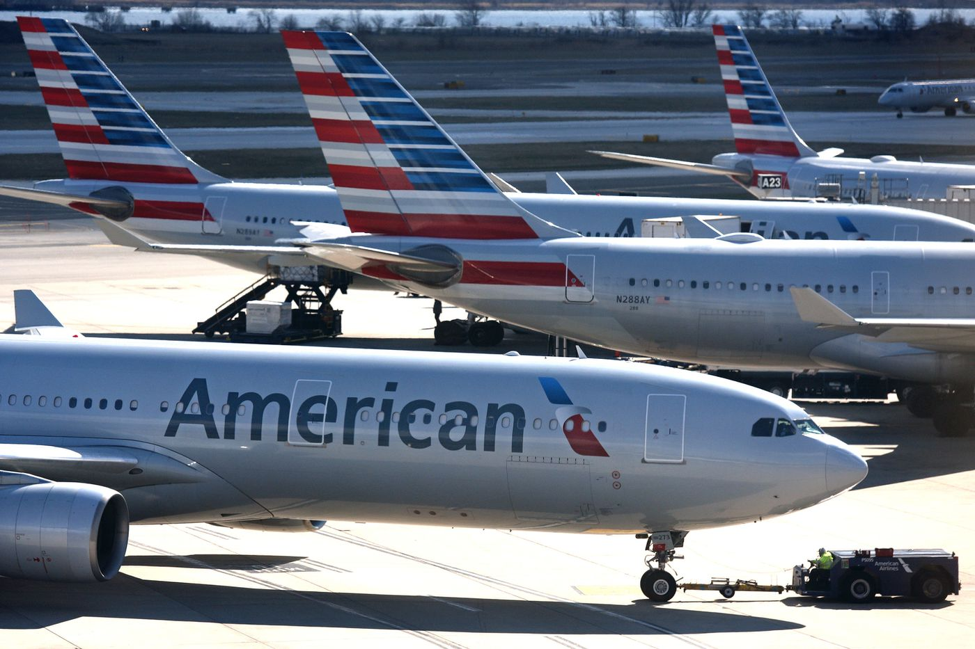 American Airlines is adding direct flights from Philly to Europe in 2019