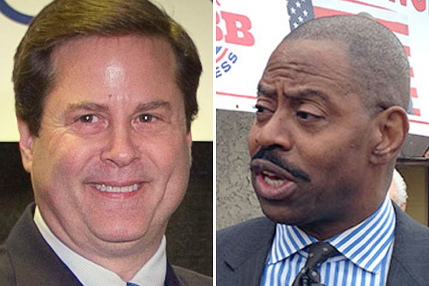 Norcross, Cobb win in N.J.'s First District