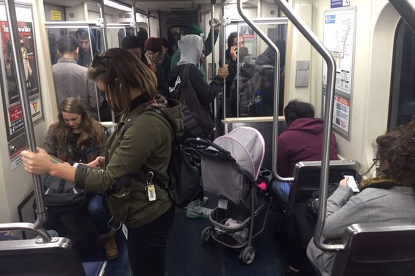 Market-Frankford Line changes may be convenient for SEPTA, but bad for customers | Opinion