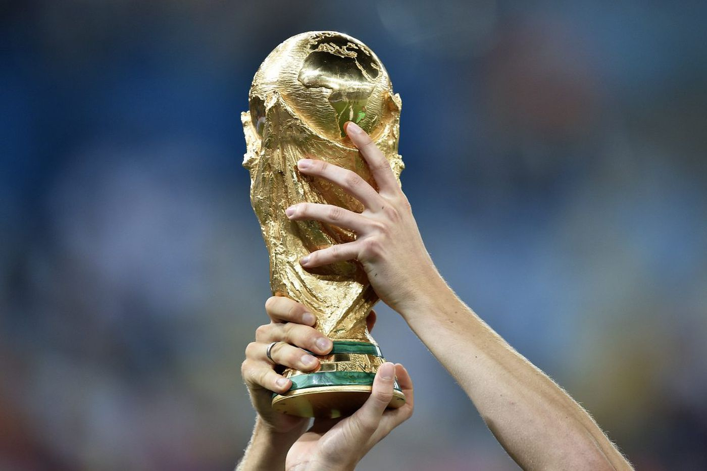 Will Donald Trump hurt North America's 2026 World Cup bid? Views from across the globe