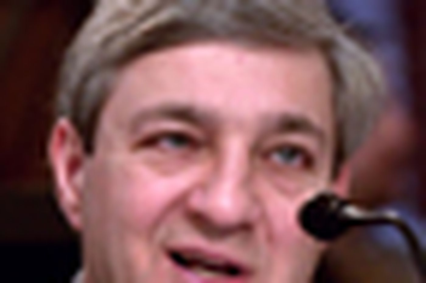 Graham Spanier may face charges over e-mails about Sandusky