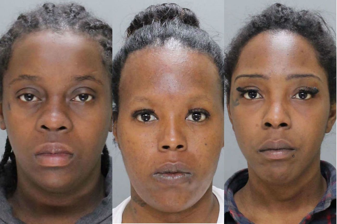 3 women get long prison terms in fatal beating of homeless