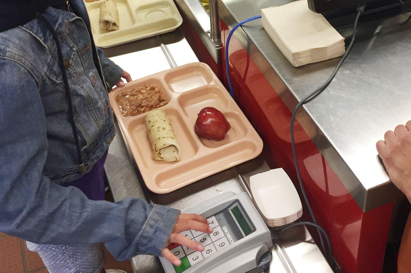 Take politics off school lunch menus | Editorial