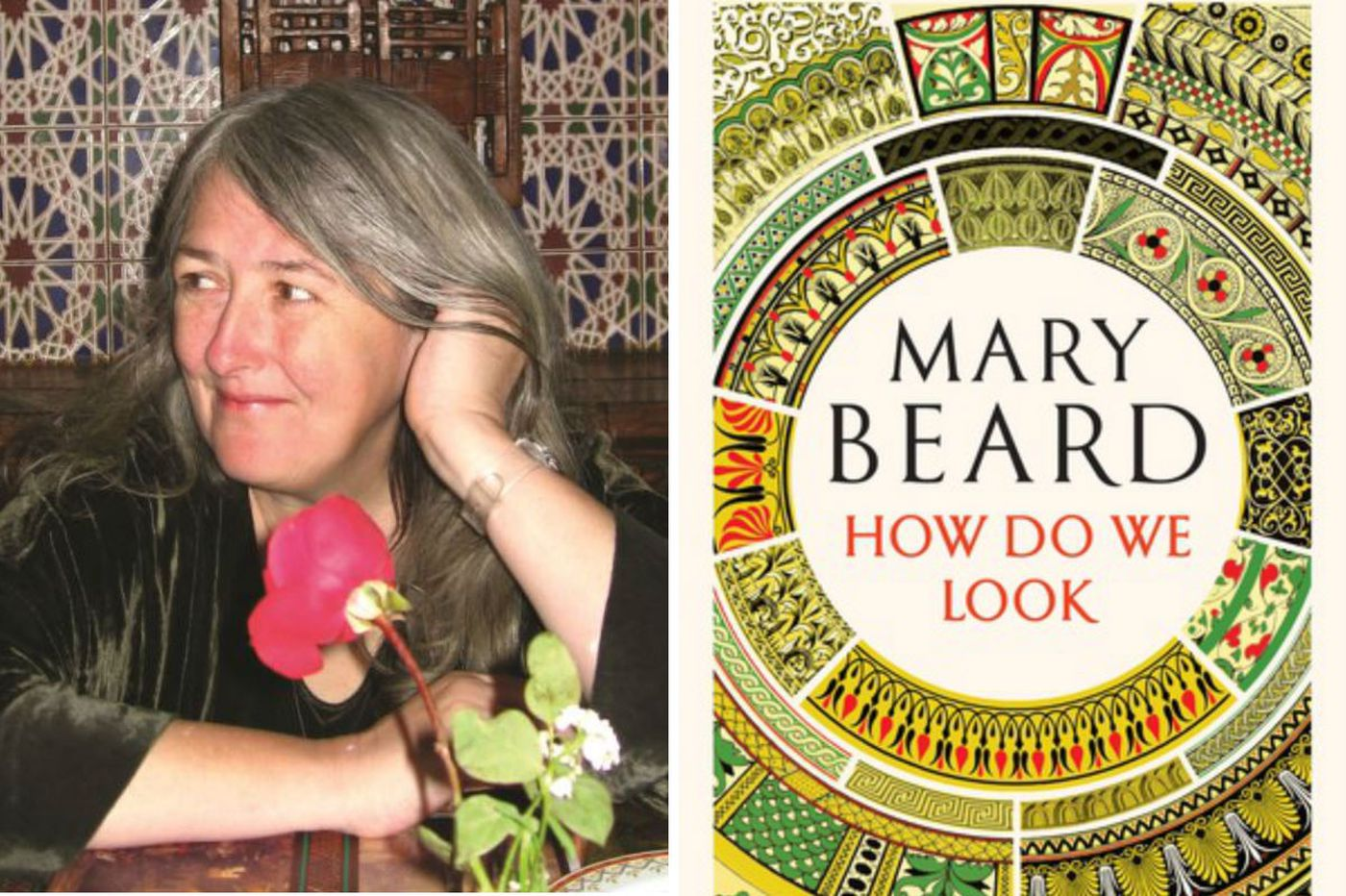 'How Do We Look' by Mary Beard: A refreshing tour of world art, touching God and humanity