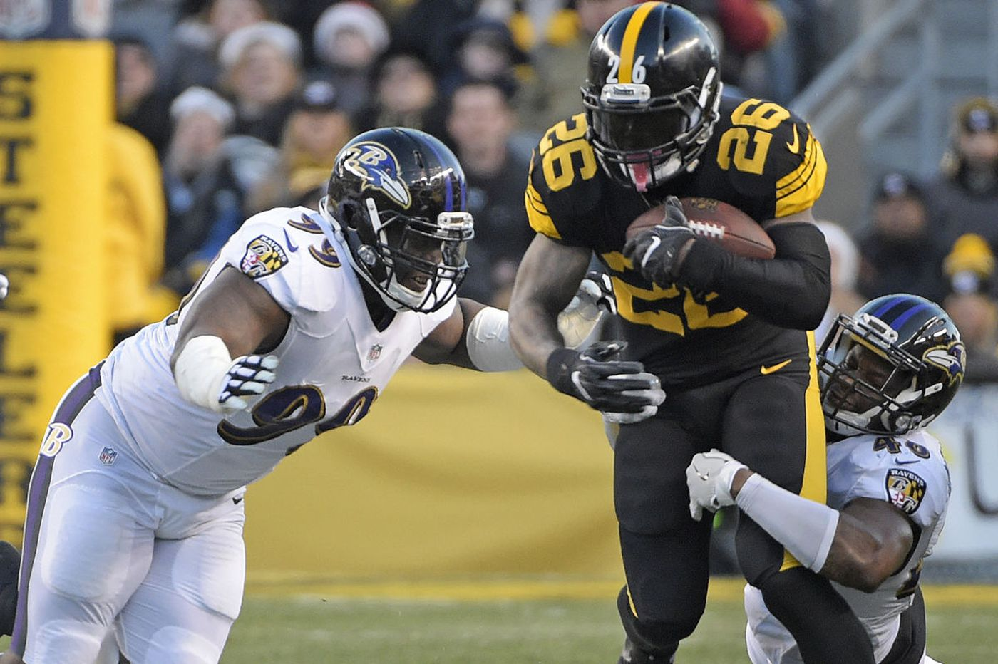 Eagles give Tim Jernigan the chance to be a difference-maker
