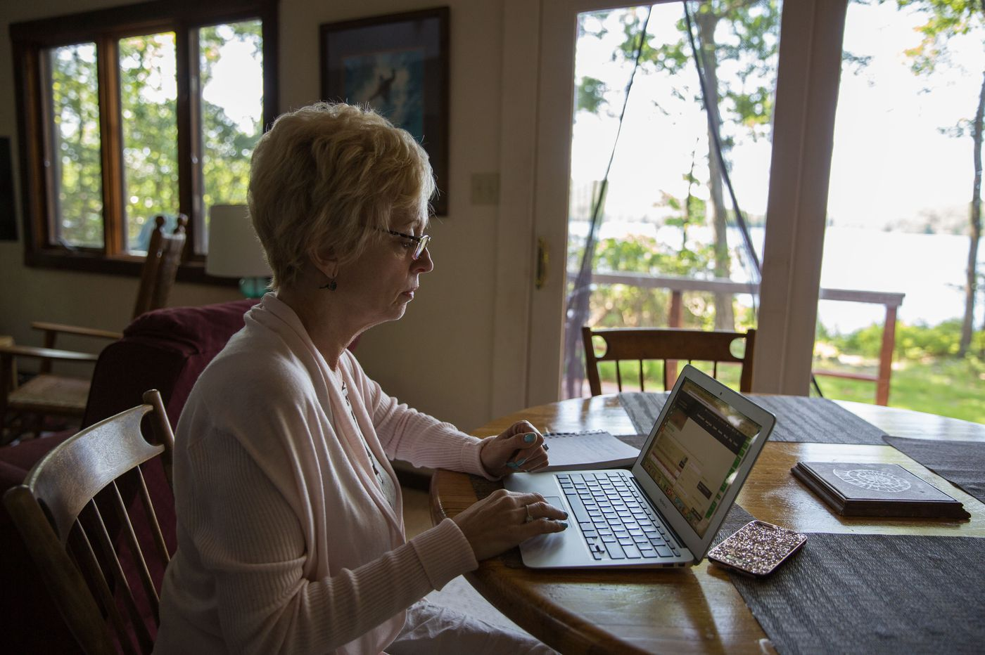 Poconos property manager is getting a second chance to fight for her job
