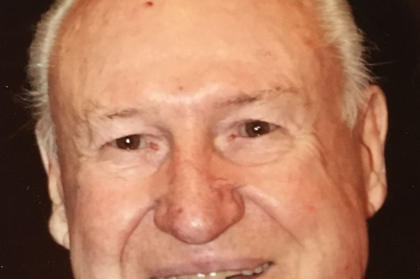Clylas Elwood Knight Jr., 93, Westinghouse Electric executive who worked in Saudi Arabia