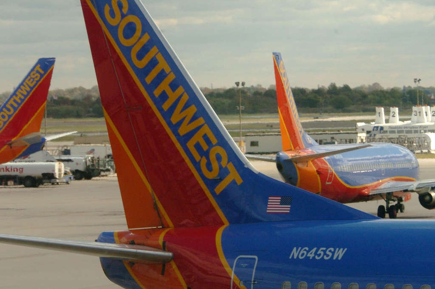 Southwest apologizes after gate agent allegedly mocks 5-year-old named Abcde