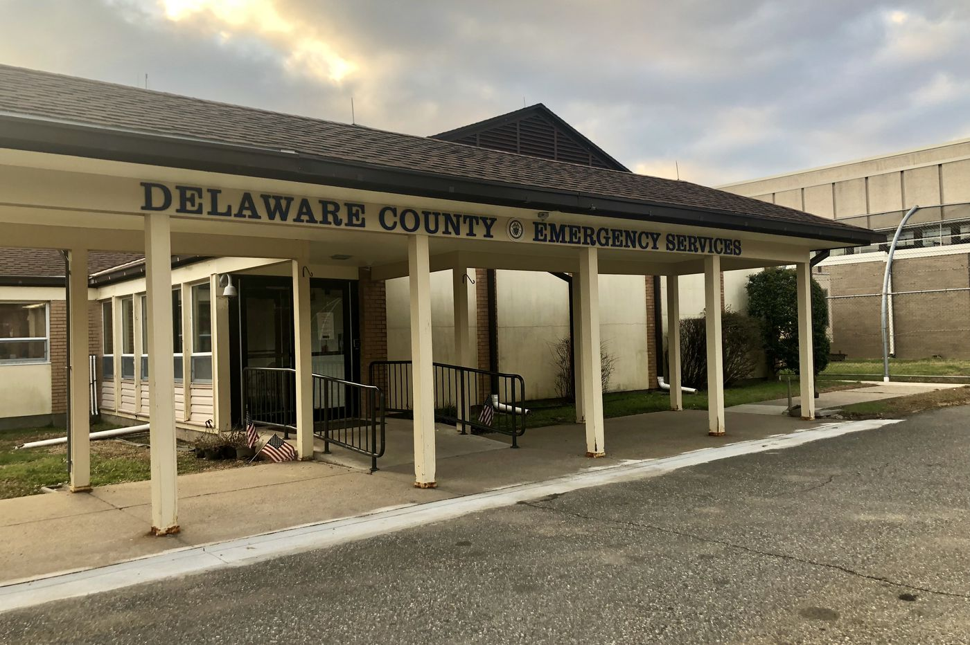 'Abusive and hostile work environment': 2 women file federal lawsuit against Delaware County