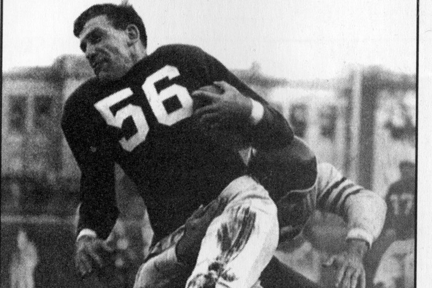 The mysterious death of another Eagles Hall of Famer in 1947| Frank's Place