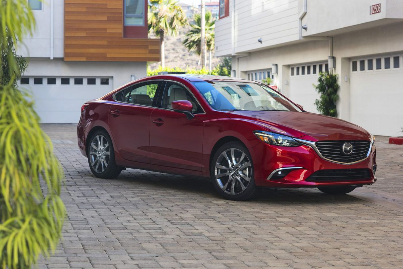 2017 Mazda6: Little changed, and that's a good thing