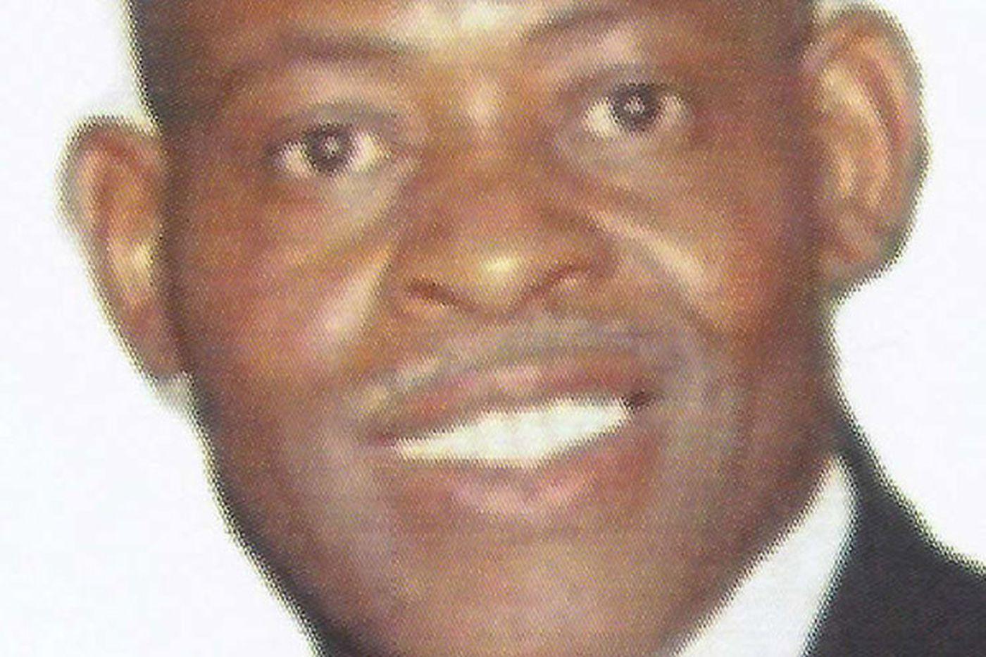 Leonard Brinkley Sr., 66, Graterford Prison corrections officer and University of Delaware maintenance supervisor