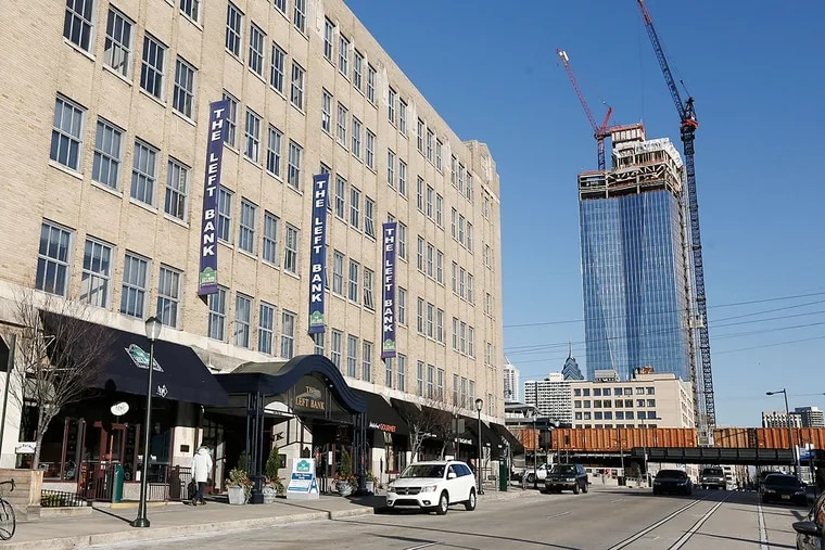 The Left Bank at 3131 Walnut St. has succeeded after initial skepticism.
