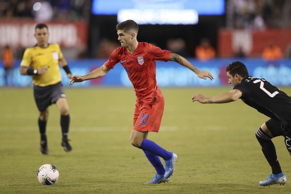 What is the Concacaf Nations League, and why does the USMNT's newest competition matter?