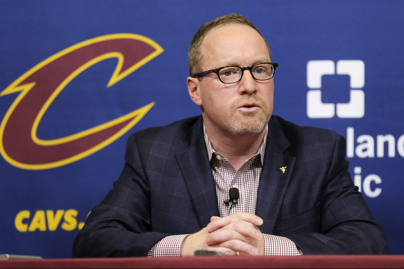 Bryan Colangelo resigns: David Griffin, other candidates who may take over as Sixers GM