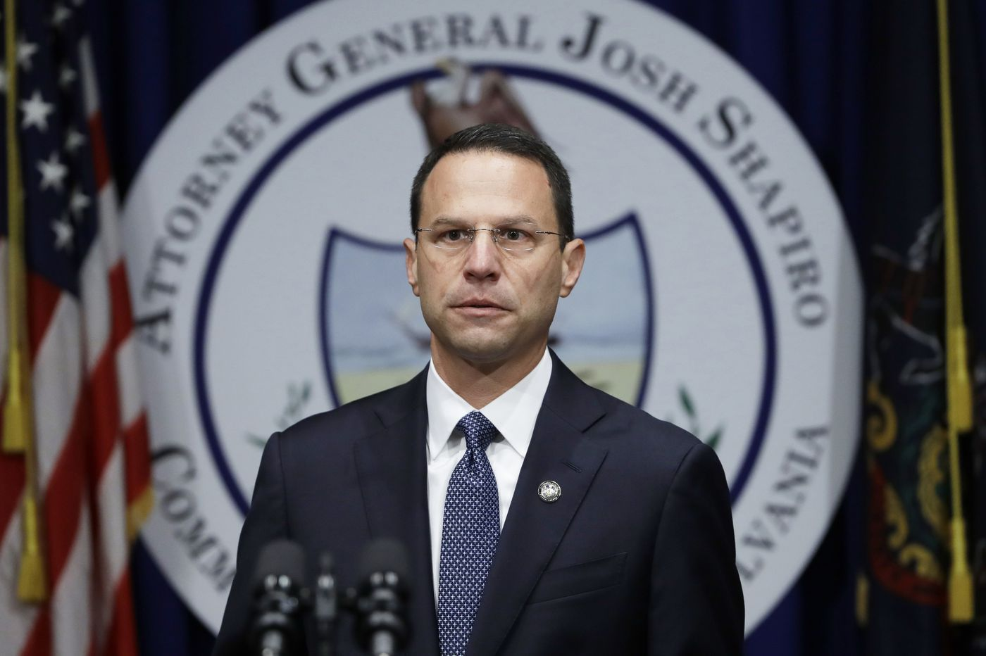 Pa. AG Shapiro claims win vs. Navient student loan servicer