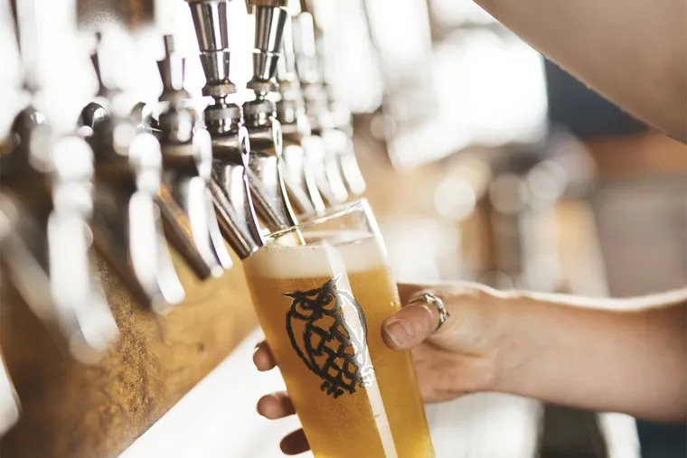 """Boston's Night Shift Brewing plans to open a """"forever home"""" in Philadelphia's Roxborough neighborhood by the end of 2020."""