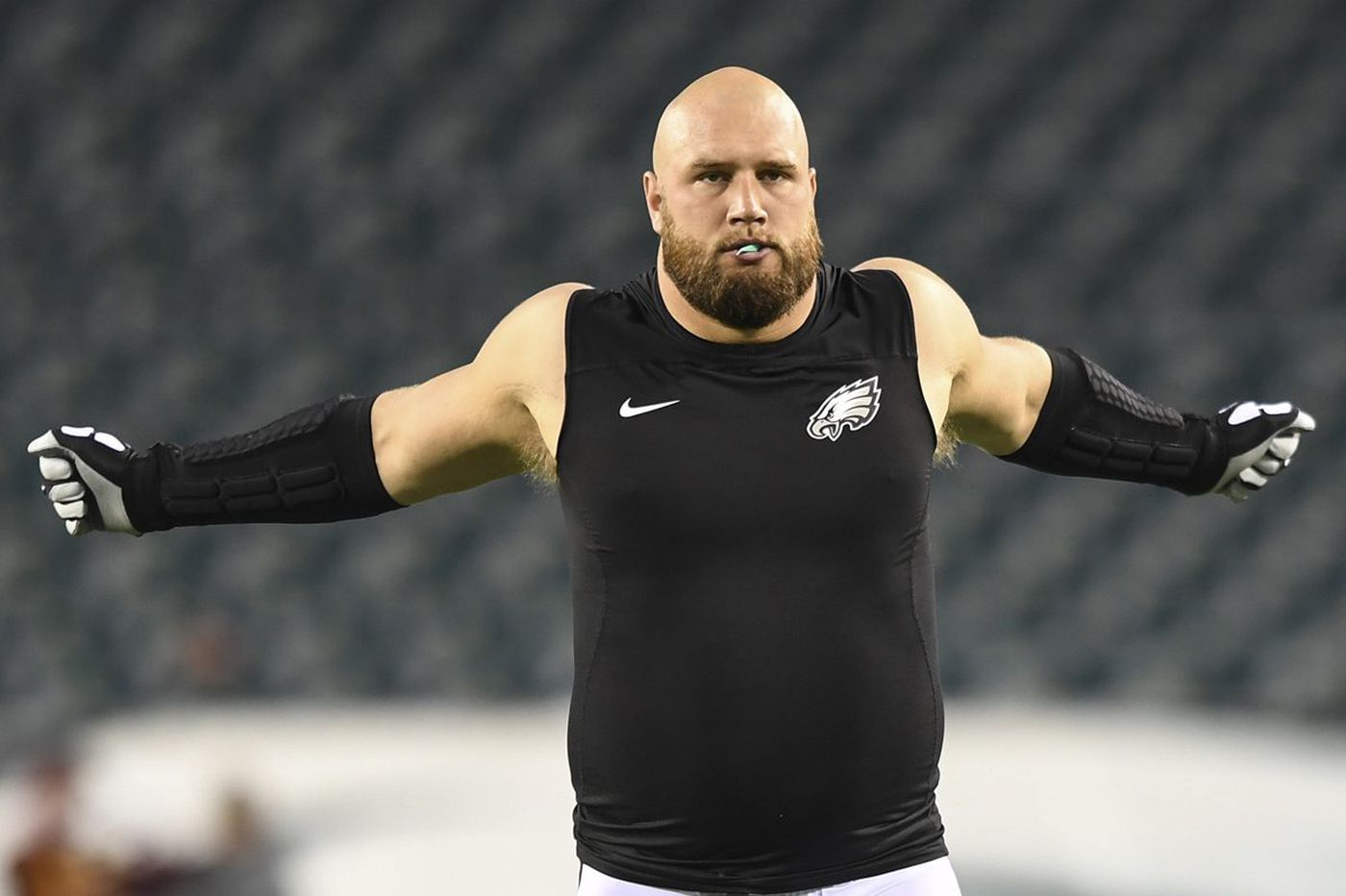 Eagles' Lane Johnson rips the Patriots, Bill Belichick and Chip Kelly