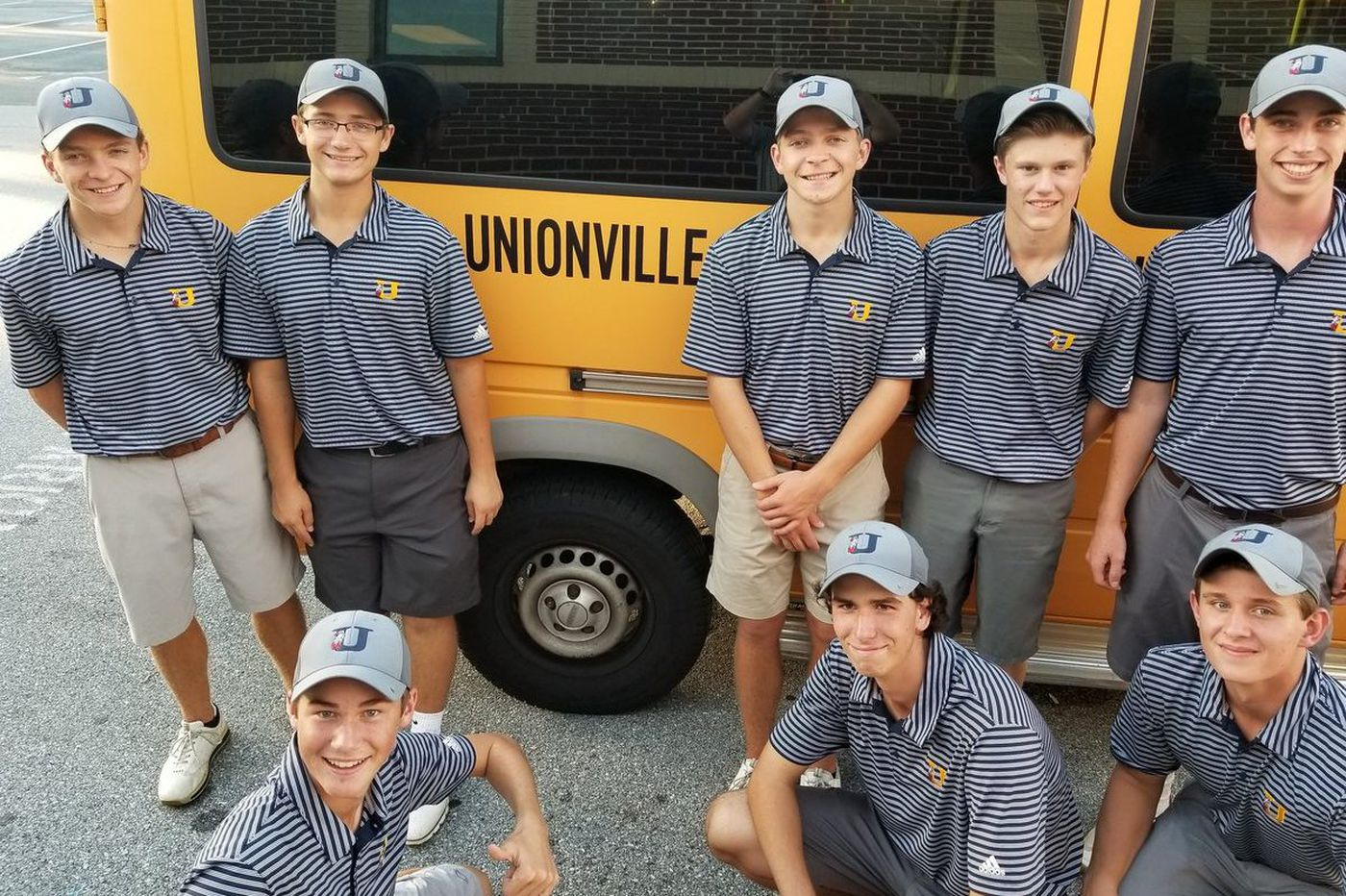 Tuesday's Southeastern Pa. roundup: Unionville boys' golf remains undefeated with win against Kennett