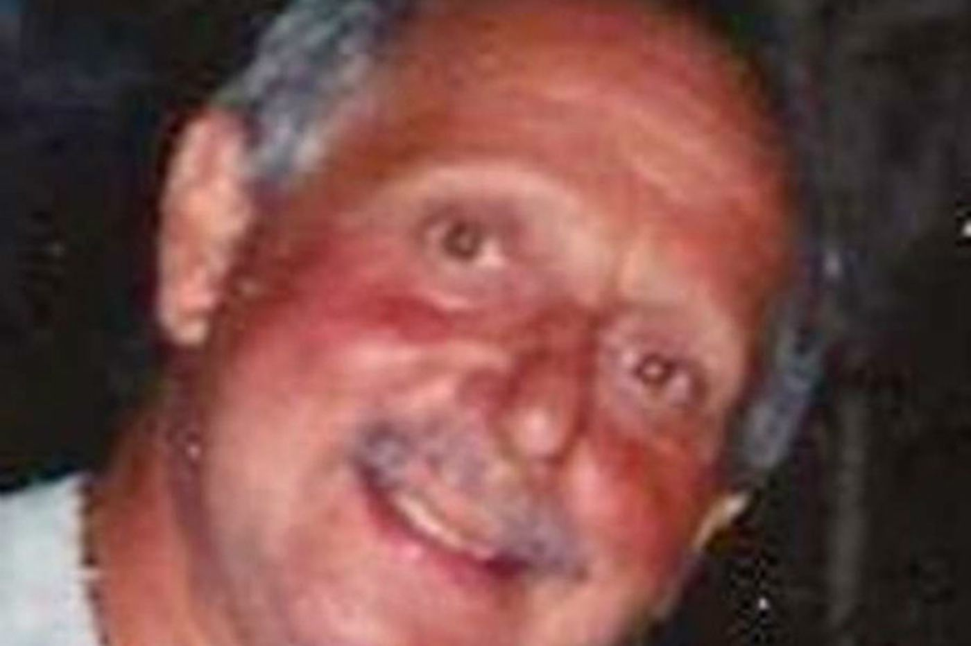 George Schrufer, 72, firefighter who survived 1975 Gulf refinery blaze