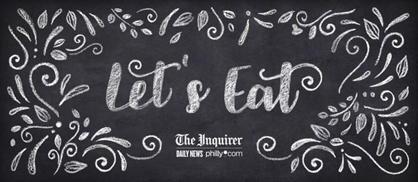 Let's Eat: Sea what Greg Vernick is up to