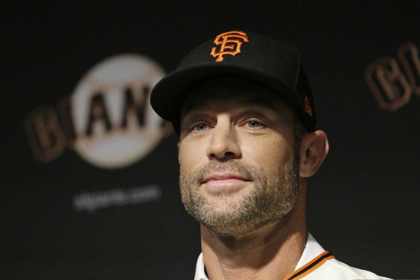 Gabe Kapler applied lessons from September fades with Phillies to manage Giants into wild-card contention