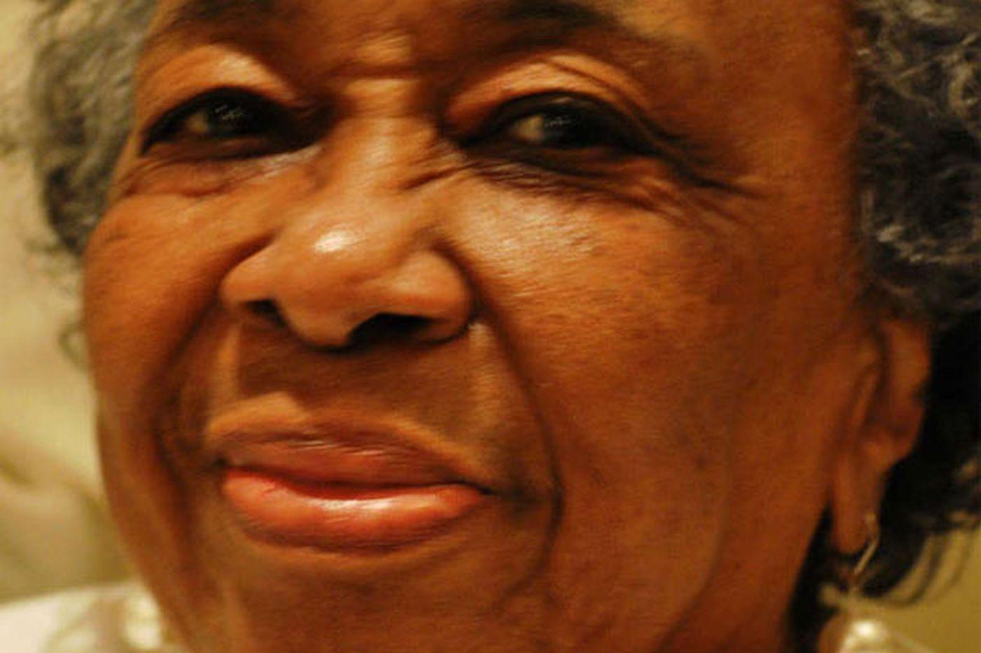 Naomi Jaudon Small, 79, taught at Youth Study Center