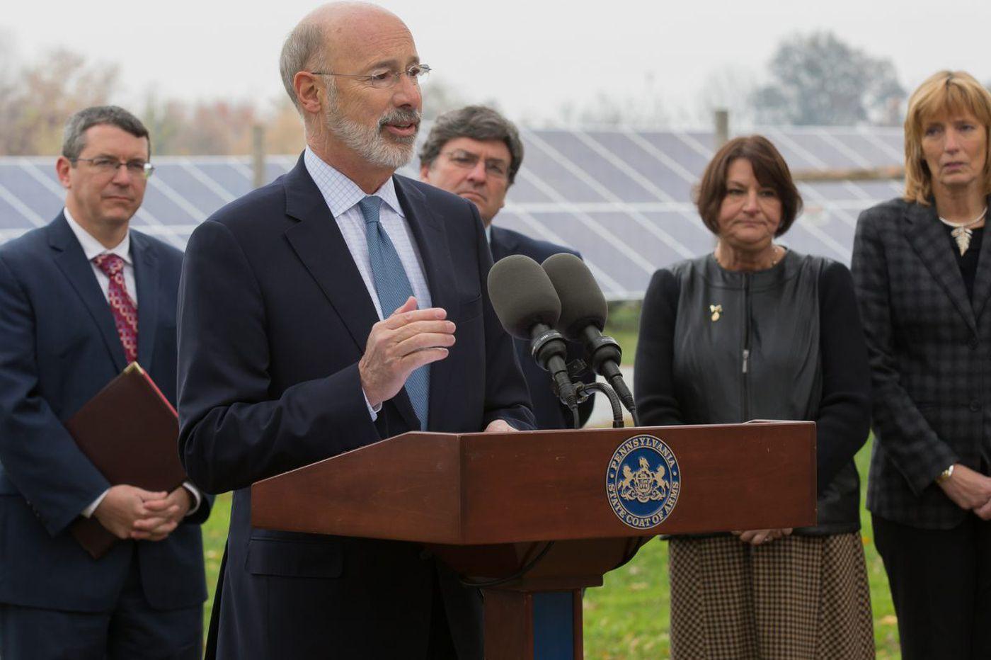The outlook is sunny for solar jobs in Pennsylvania