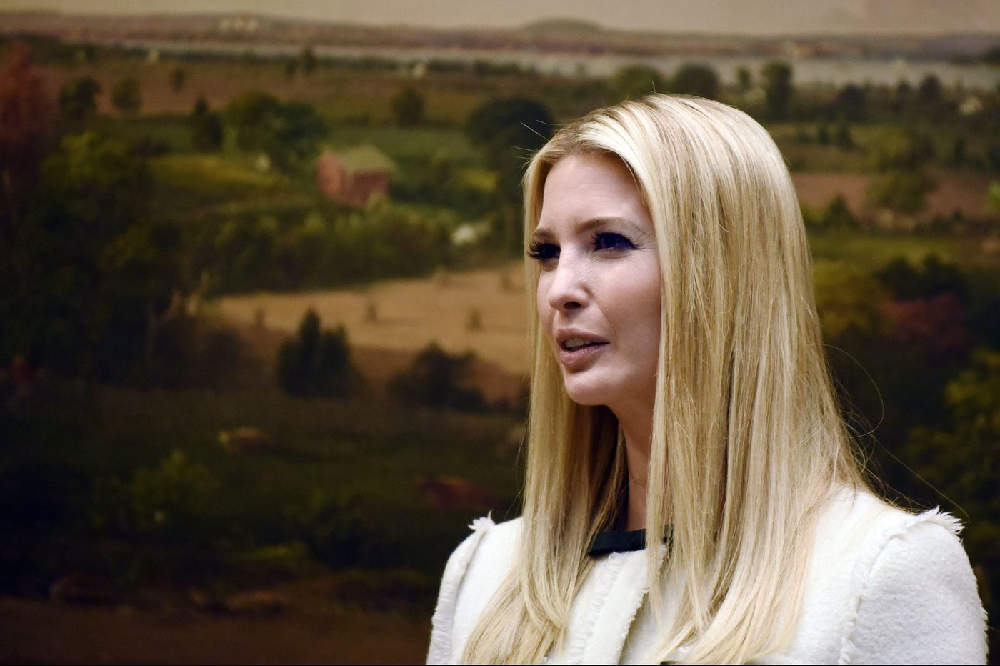 Ivanka's emails are an embarrassment, but she's no Hillary Clinton | Opinion