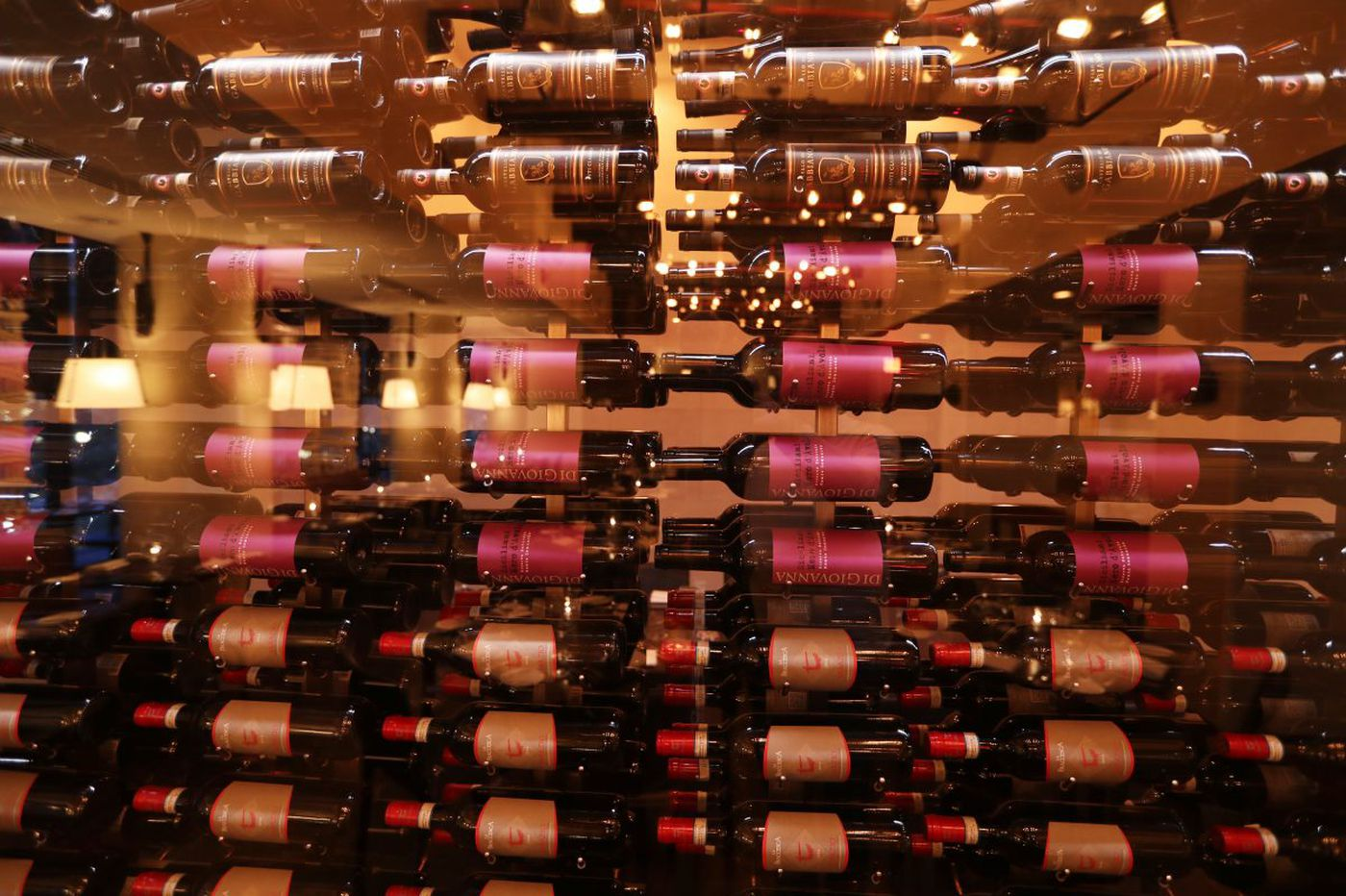 Direct wine shipments to Pa. hit $57 million last year