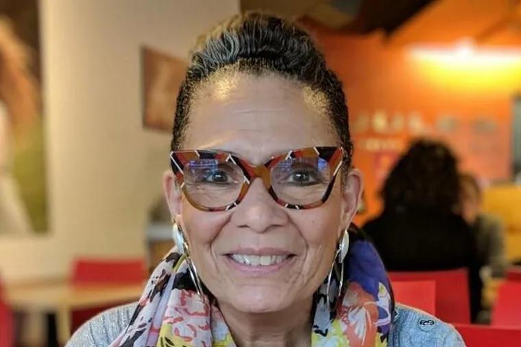 Barbara Anne Billups