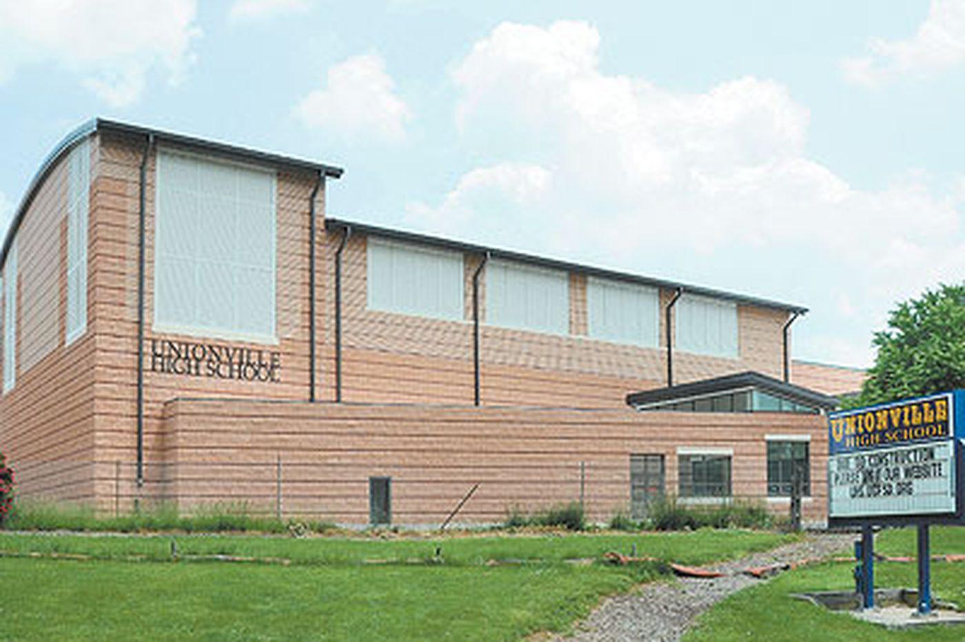 Pennsylvania school project's height stirs dispute