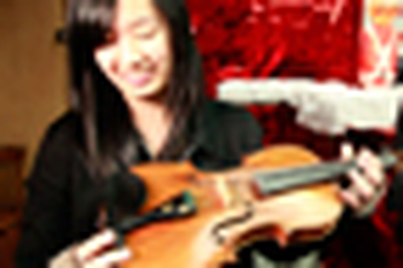 Missing $170k violin found