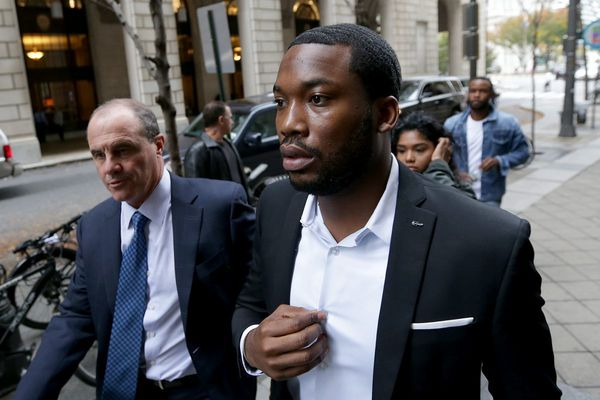 A Chronology of the Meek Mill Case