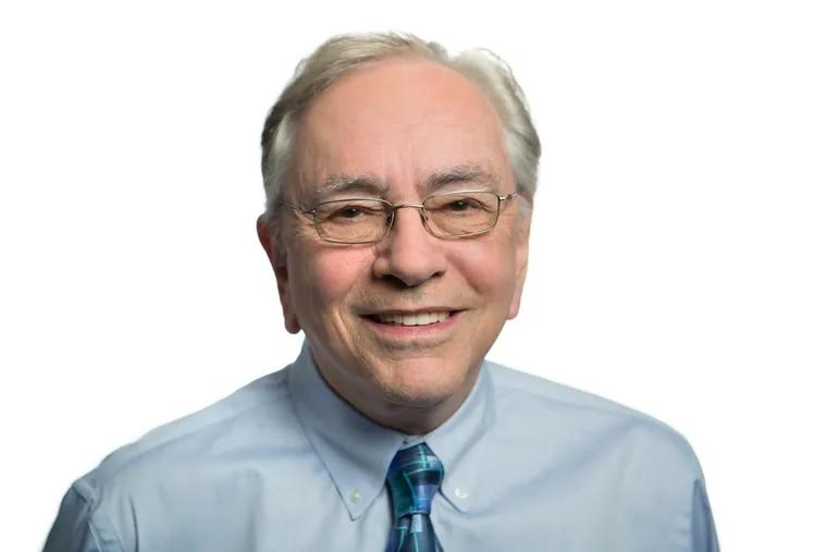 Stu Bykofsky in 2016.