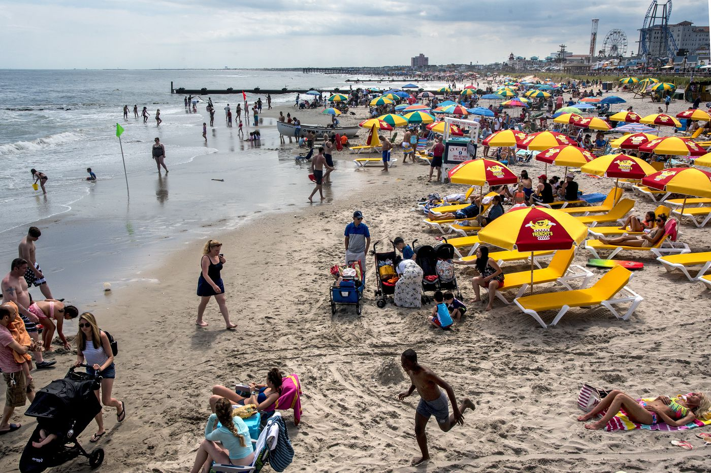 Are you a Jersey Shore expert? Prove it. Share your best beach hacks.