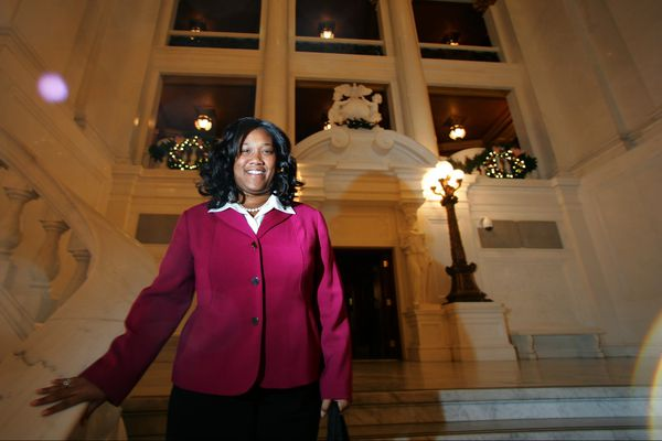 Political corruption case against Pa. lawmaker goes to the jury