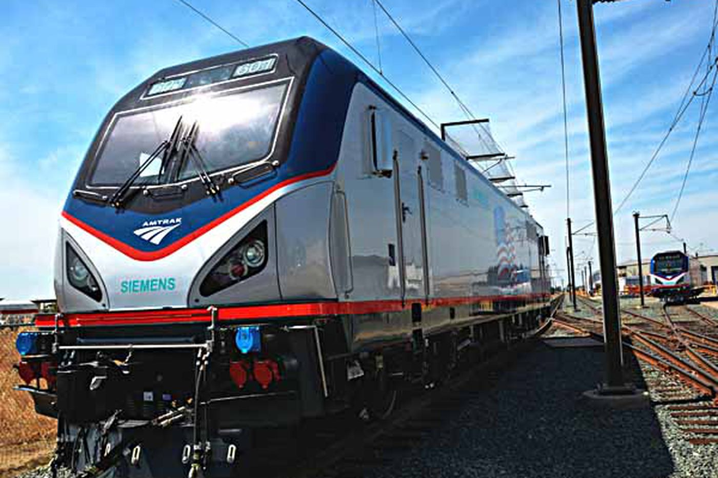 SEPTA plans to spend $154 million on new locomotives