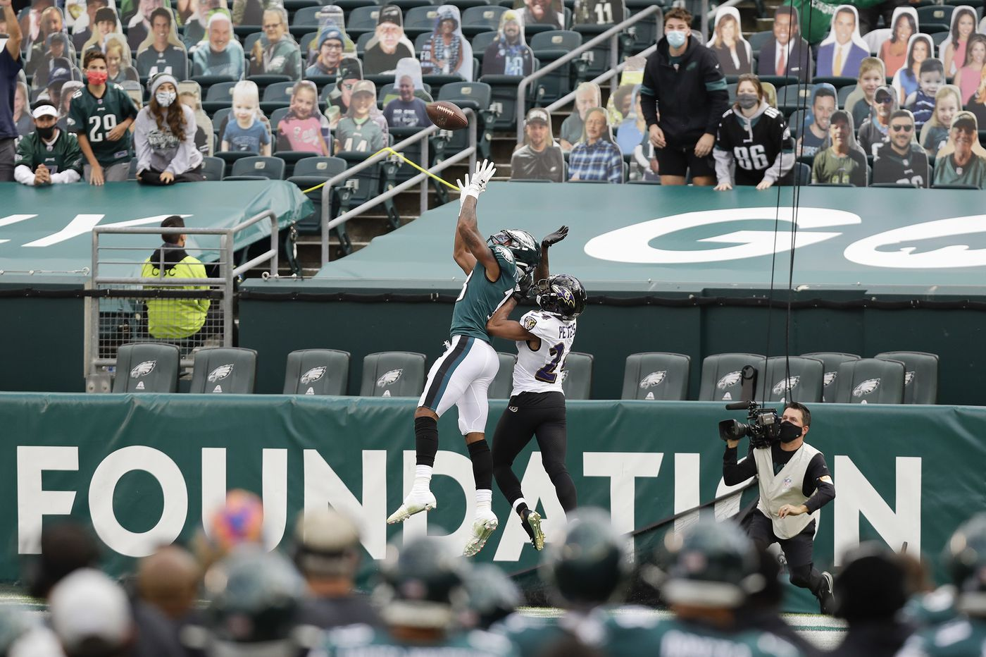 How the Eagles and Giants match up for Thursday's NFC East clash at the Linc