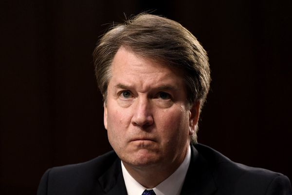 Brett Kavanaugh farce is proof that justice is dead in America | Will Bunch