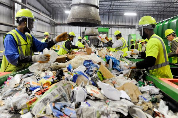 After Philly Council passes, plastic bags still costly to clean up