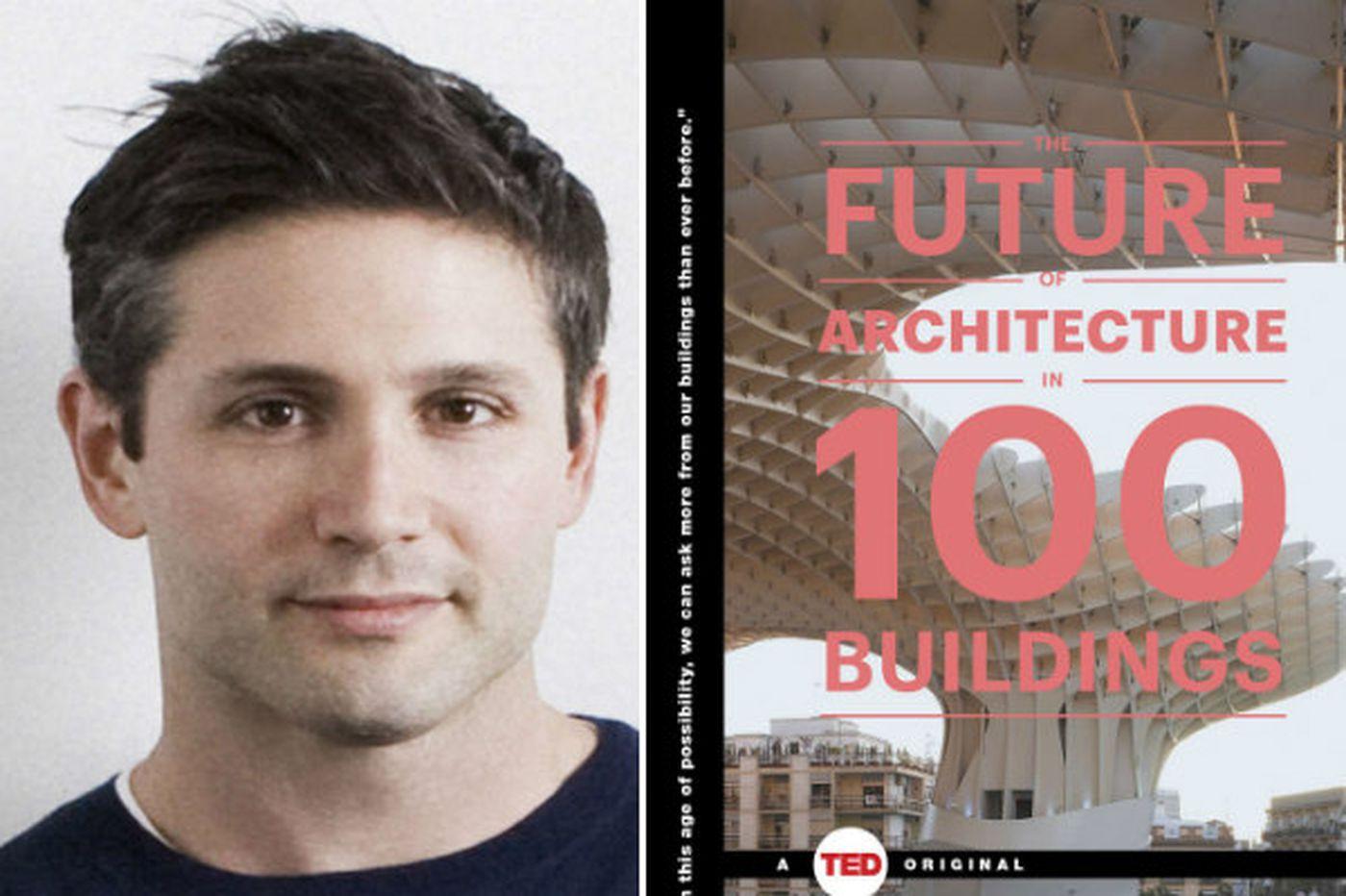Marc Kushner dances about architecture