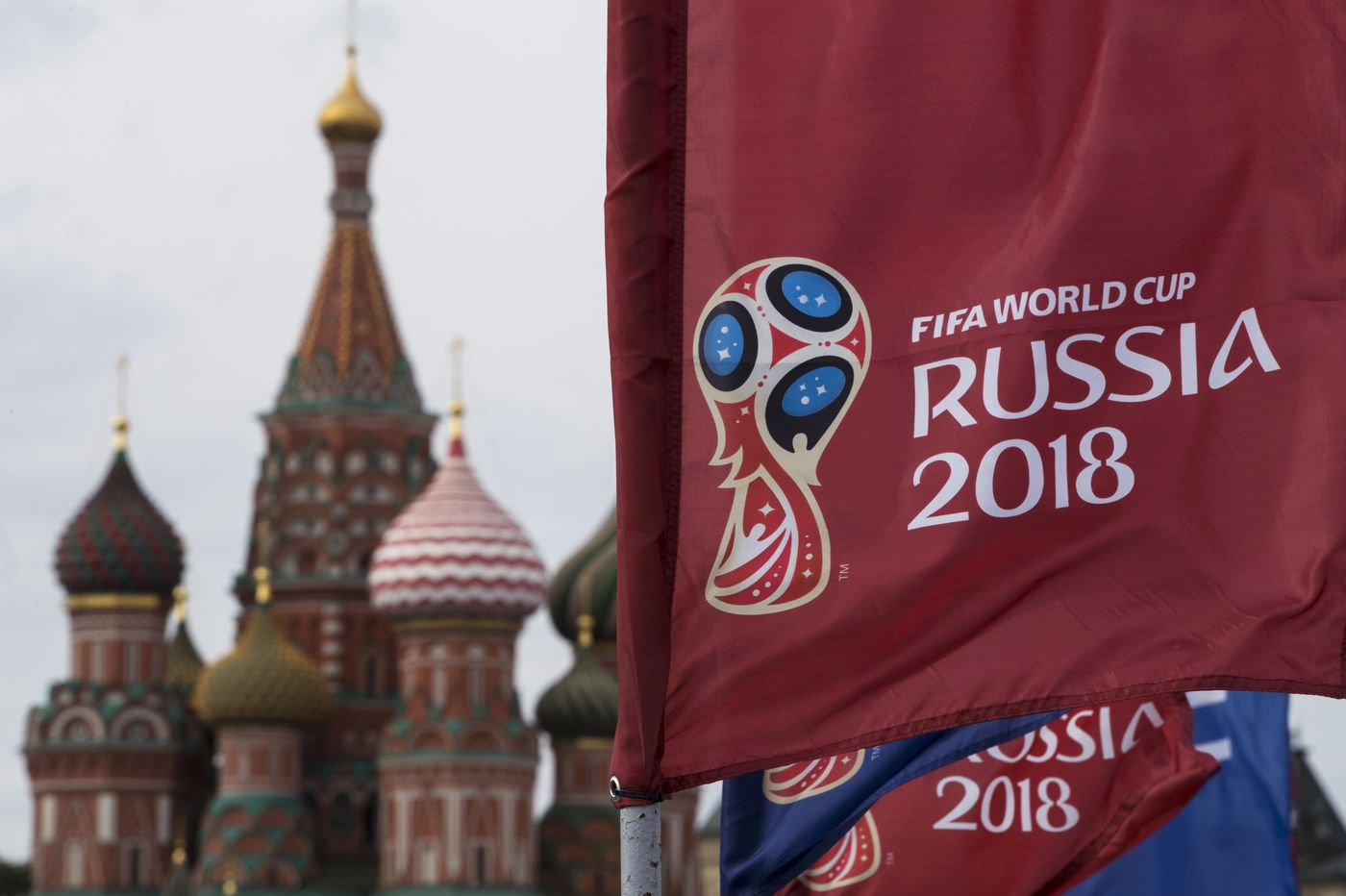 Full World Cup schedule: TV, streaming and radio information for every match
