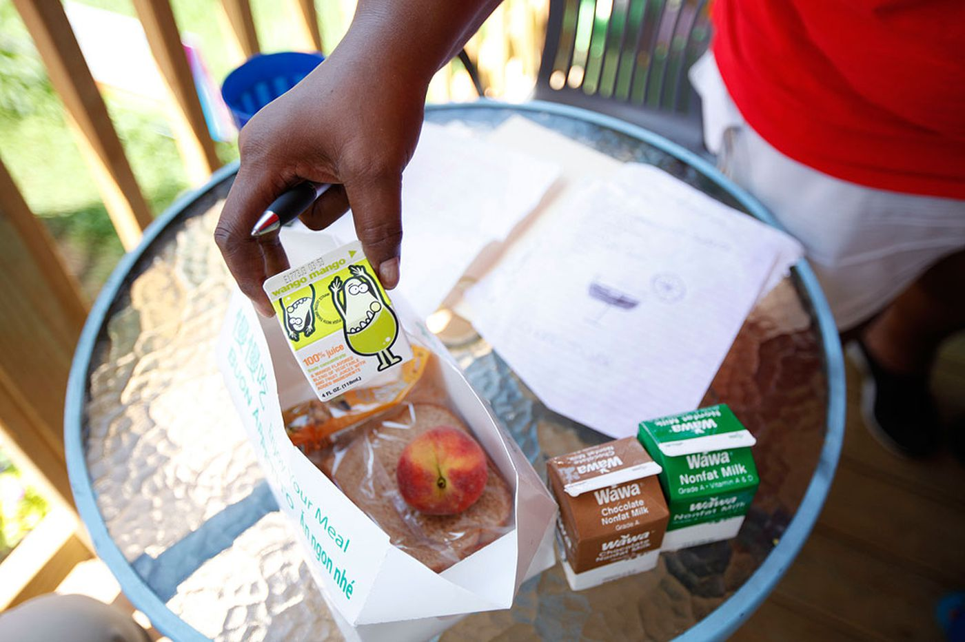 Summer means hunger for nearly 1 in 4 Philadelphia kids. Health care providers can help. l Opinion