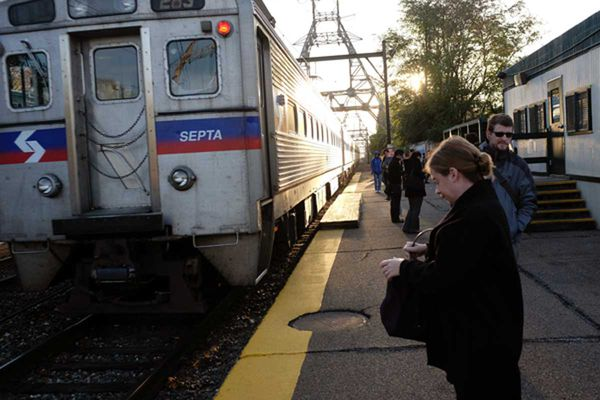 Taxes and fees recommended as solution to Pennsylvania's $450 million transit problem