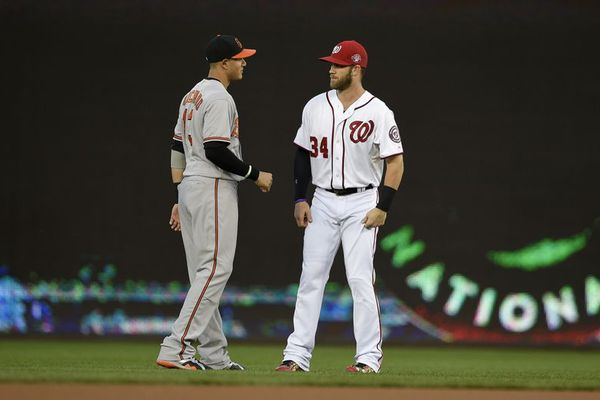 In pursuit of Bryce Harper or Manny Machado, waiting is right strategy for Phillies | Scott Lauber