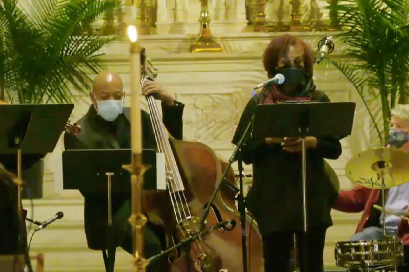 These two Philly churches are part of a singing Advent calendar on YouTube that celebrates women composers